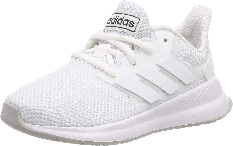 adidas Runfalcon K, Zapatillas Deportivas Unisex Niños: Amazon.es: Zapatos y complementos