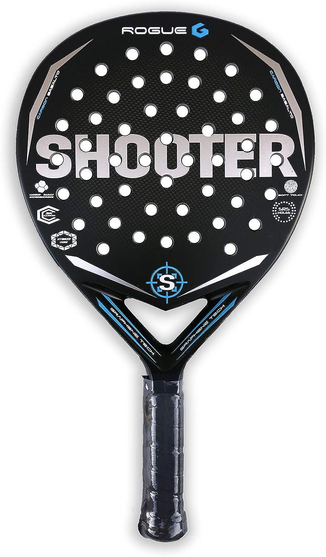 Shooter padel Rogue G, Pala de Padel Profesional