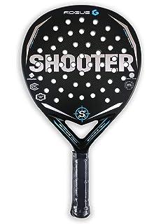 Padel de Padel Shooter Prodi G: Amazon.es: Deportes y aire libre