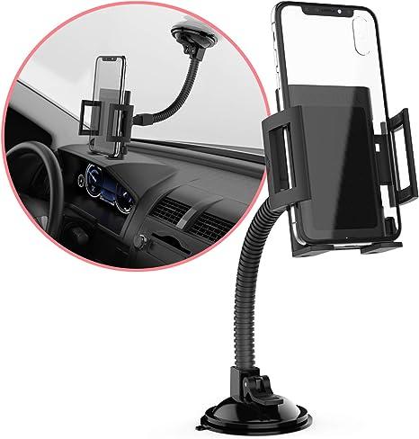 Montola Schwanenhals Universal Handy Halterung Elektronik