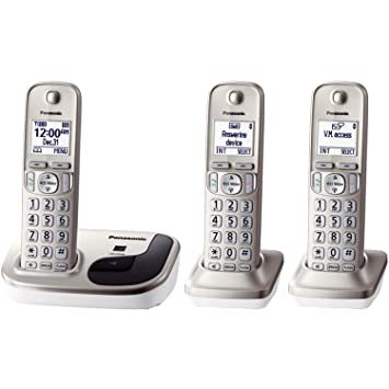 how do i unblock a number on my panasonic landline phone