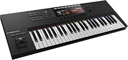 Native Instruments S49