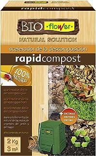 Envii Compost Accelerator - Acelerador Orgánico de Compost - Trata ...