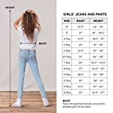 Levi's Girls' Toddler 710 Super Skinny Fit