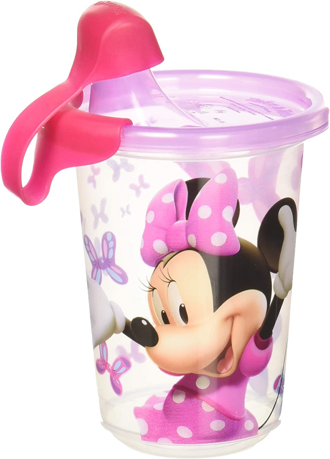 3-Pack The First Years Y9014A6 Disney Princess Take and Toss Sippy Cup