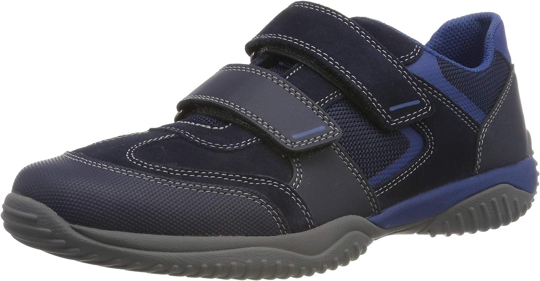 superfit Boys/' Storm Low-Top Sneakers