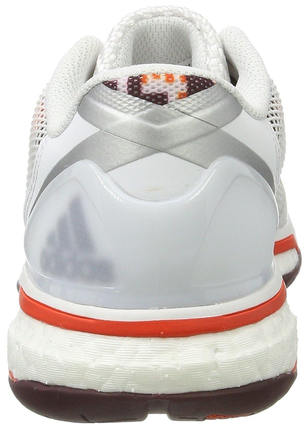 adidas Stabil Boost 20Y Handball Shoes Women Sports White