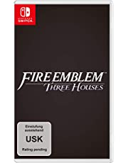 Fire Emblem: Three Houses (Arbeitstitel) - [Nintendo Switch]