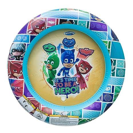 PJ Masks Kiddie Splash Pool