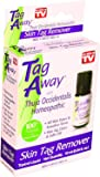 Tag Away Skin Tag Remover   Fast Acting Homeopath Topical Remedy   for All Skin Types