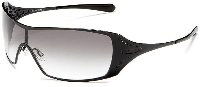 Amazon.com: Oakley Dart Iridium anteojos de sol de la mujer ...