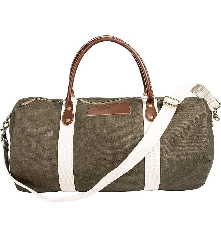 [キャシーズ コンセプツ] メンズ ボストンバッグ Cathy's Concepts Monogram Duffel Bag [並行輸入品] One-Size  B07KR7N29C