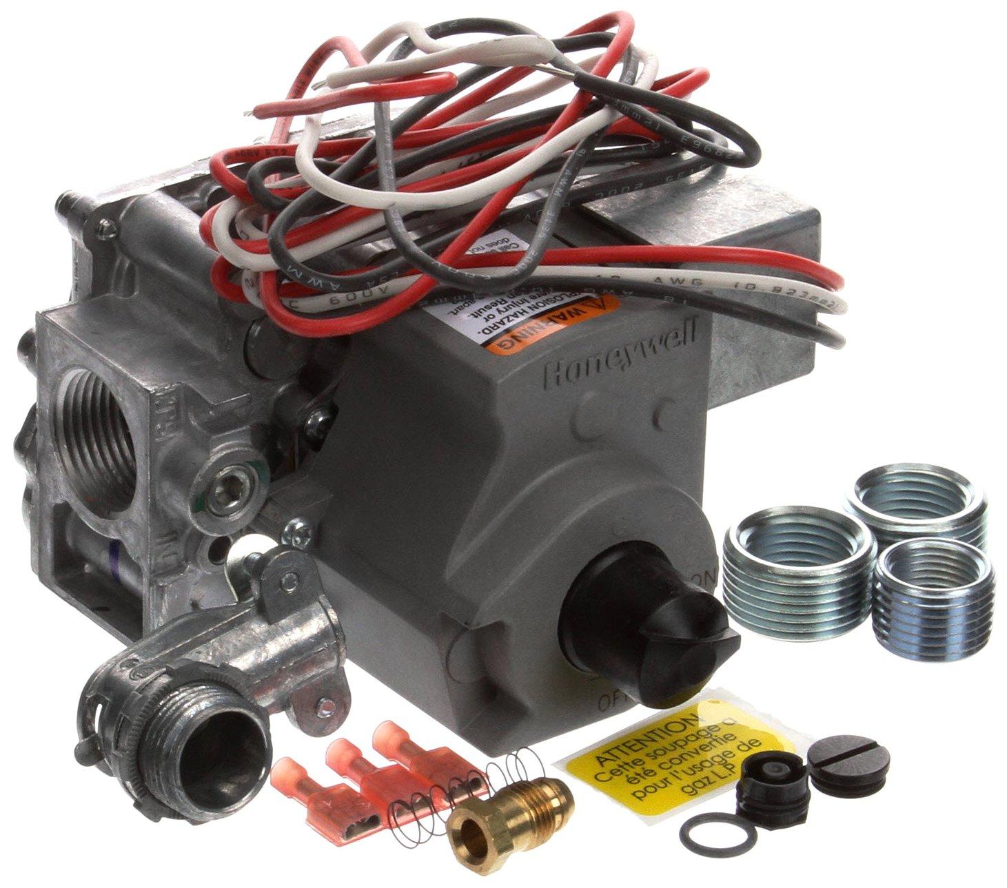 Keating 038165, válvula de gas Field Replacement Kit: Amazon.es ...