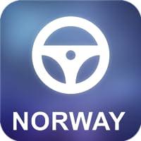 Noruega GPS
