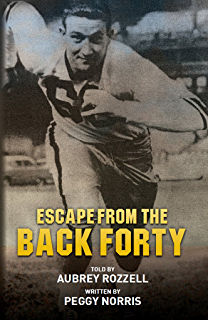 Escape From the Back Forty