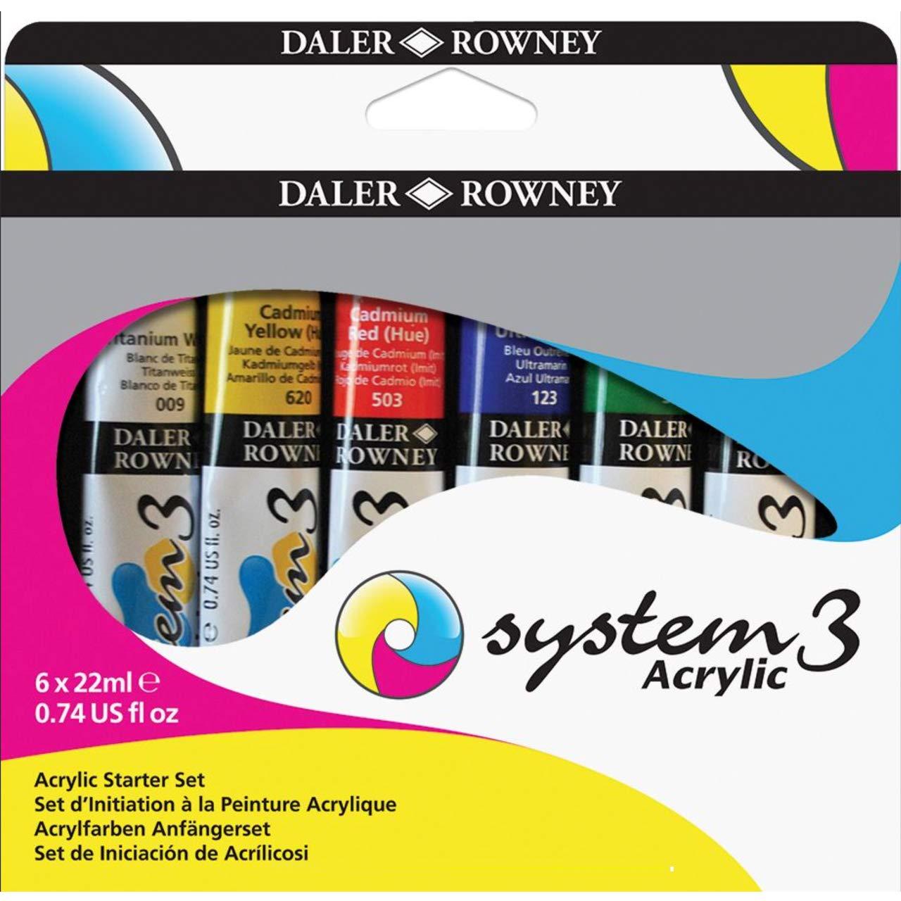 Zestaw startowy DR System 3, ADASY3STS