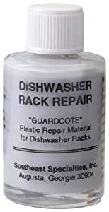 Dishwasher Rack Repair, Gray
