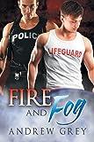 Fire and Fog (Carlisle Cops)