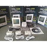 OWL - Medidor inteligente de consumo eléctrico 3 fases