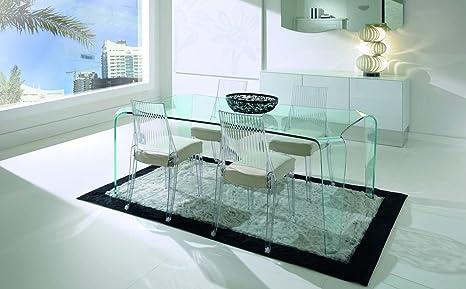 Salotto Moderno Elegante : Upandup elegante tappeto moderno per salotto pelo lungo effetto