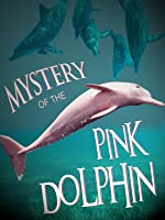 Mystery of the Pink Dolphin