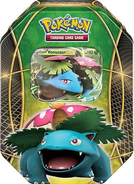 Pokemon Pokemon Powers Beyond Tin Charizard-EX CCG SW