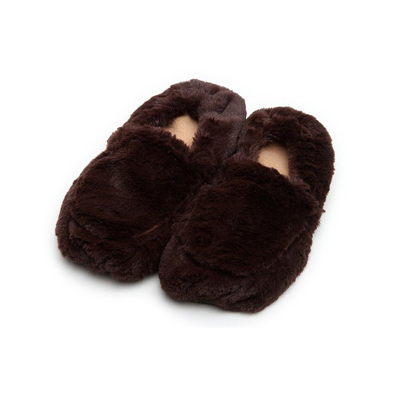 Zapatillas Calentables en Microondas Terapeutica FURRY WARMIES ...