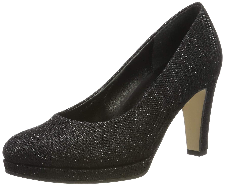 Noir (noir 67) Gabor chaussures Gabor Fashion, Escarpins Femme
