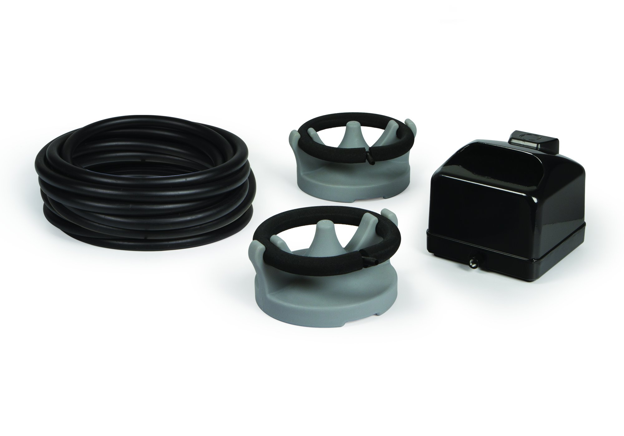 Atlantic Water Gardens Professional Aeration Kit with Weighted Tubing Aerates Ponds up to 12000 gallons by Atlantic Water Gardens (Image #1)