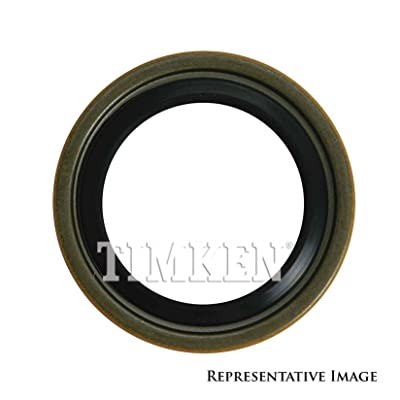 Timken 710251 Power Steering Pump Shaft Seal: Automotive