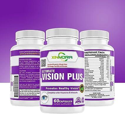 what vitamin for macular degeneration