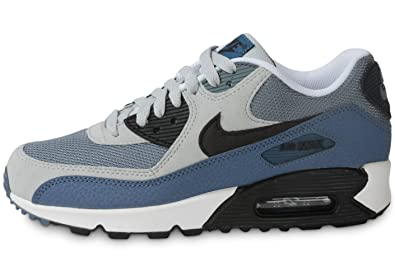 free shipping 20d6c b8374 Image Unavailable. Image not available for. Colour  NIKE Junior Air Max 90  ...