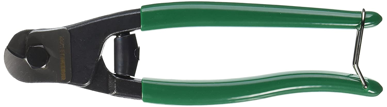 Greenlee 722 Wire Rope & Wire Cutter: Steel Rope Cutter: Amazon.com ...