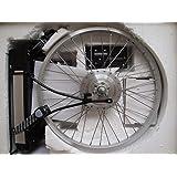 "ECOSMO 8Fun Ebike Electric Bike Conversion Kit 36V 250W - 28""/700C Electric bike"