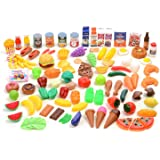 Amazon.com: Yummy Nummies Mini Kitchen Playset - Soda Shoppe(Discontinued by manufacturer): Toys