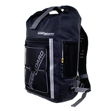 b1ccbcf6d8 Amazon.com   Overboard Waterproof Pro-Sport Backpack   Sports   Outdoors