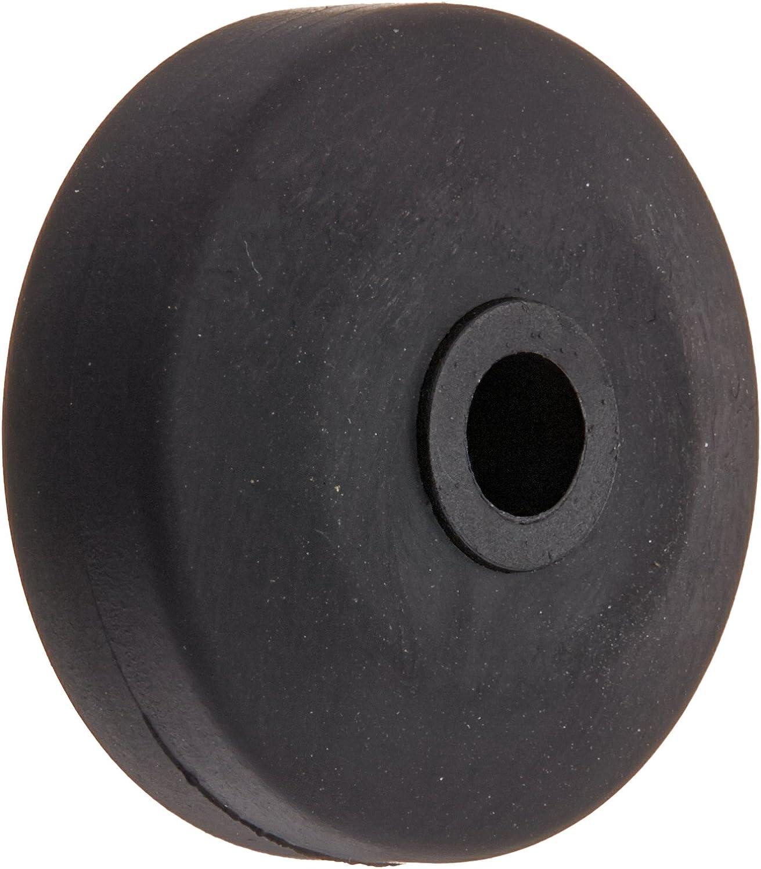 Panasonic Bottom Plate 5210/6210 Series Wheel, Black