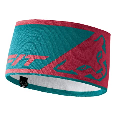 Image Unavailable. Image not available for. Color  Salewa Dynafit Leopard  Logo Headband 1ebab0db054d