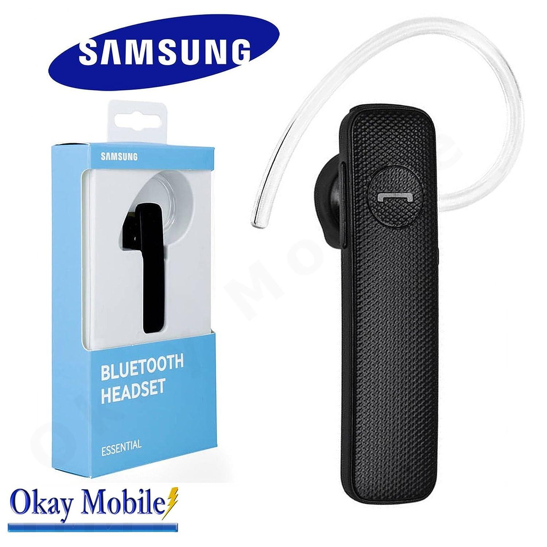 0aabcfb65a58e Samsung EO-MG920 Bluetooth Headset: Amazon.co.uk: Electronics