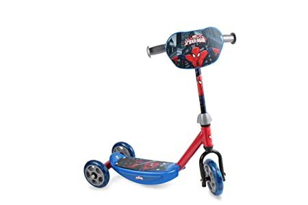 Amazon.com: Spider-Man Scooter.: Toys & Games
