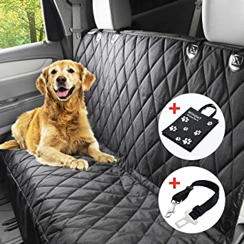 Medium image of x large dog seat cover heavy duty  u0026 waterproof machine washable with