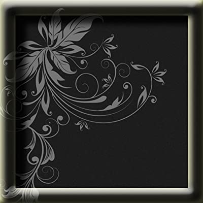 Animated Flowers Pattern Live Wallpaper