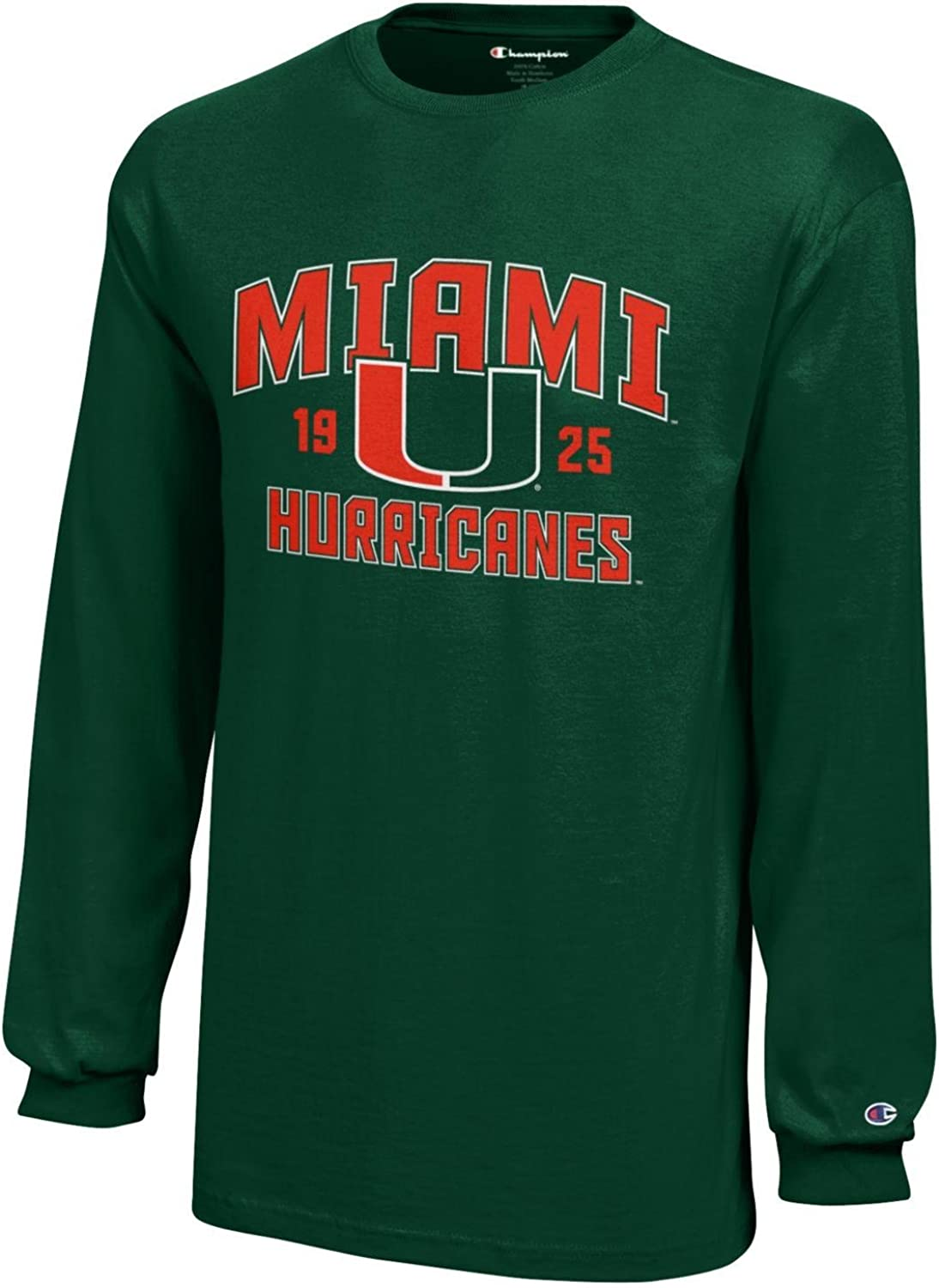NCAA Boys NCAA Boys Long Sleeve Jersey T-Shirt