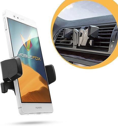 Mobilefox Fledermaus Kfz Lüftungsgitter Handyhalterung Elektronik