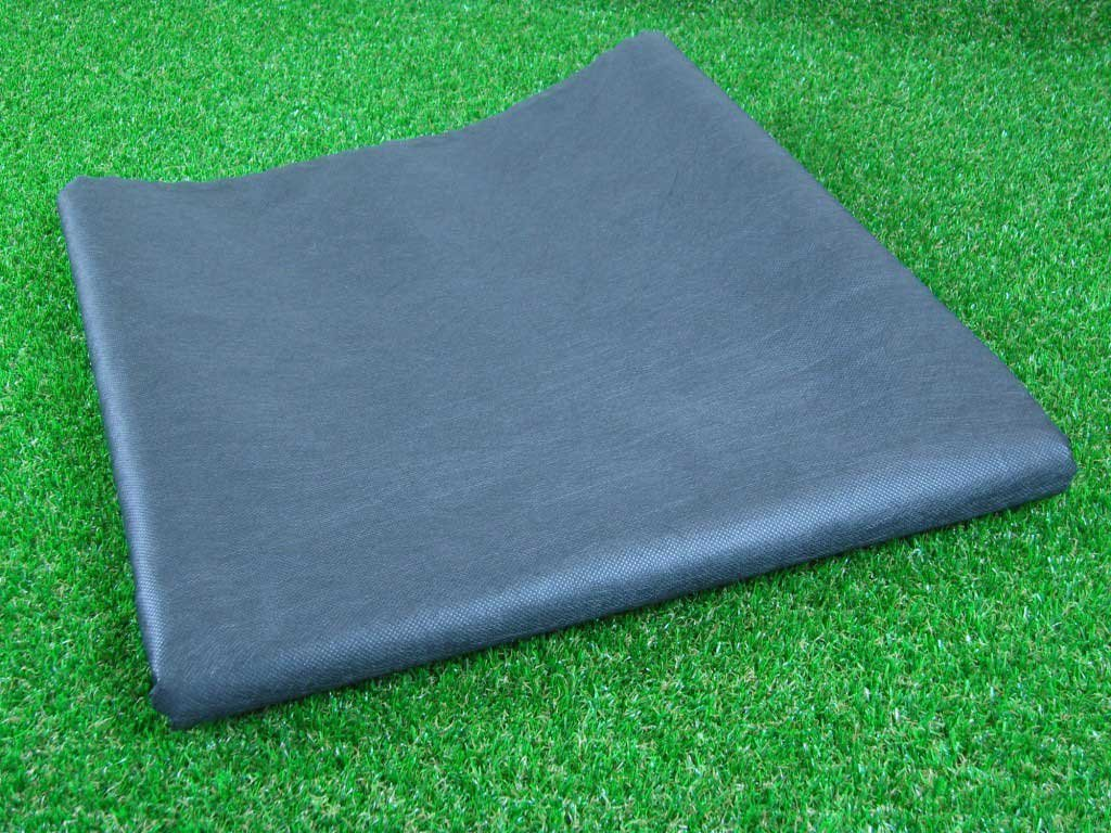25 x 1m Weed Membrane For Astro Garden Lawn & High Density Fake Artificial Grass & Turf Tuda Grass Direct