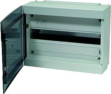 General Electric 610275 Caja magnetotermicos: Amazon.es: Bricolaje y herramientas