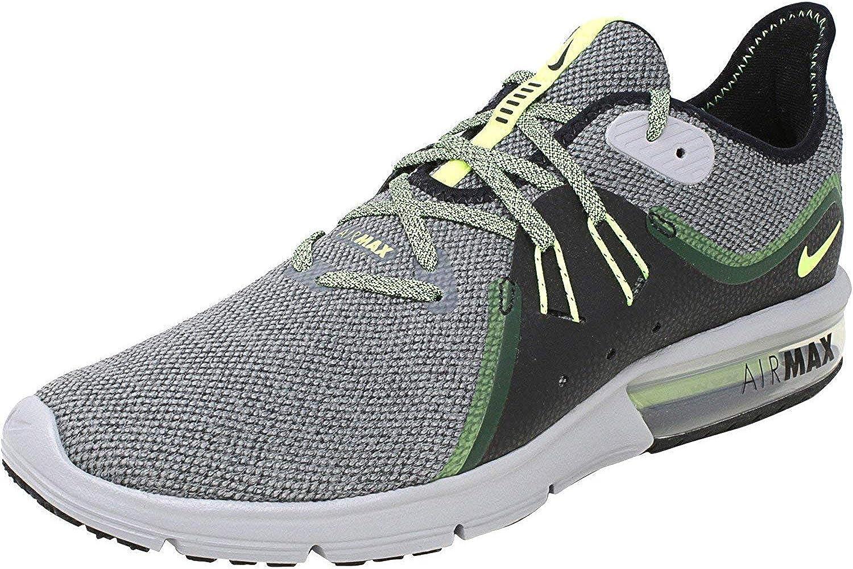 Nike Herren Air Max Sequent 3 Fitnessschuhe