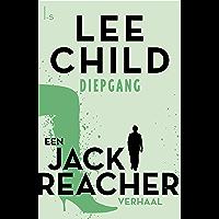 Diepgang (Jack Reacher Book 7)