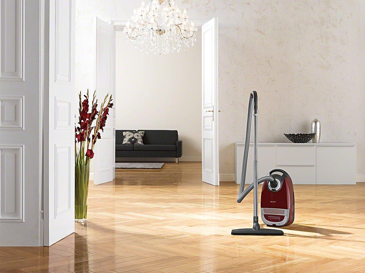 Miele SBB 400-3 Parquet Twister XL Smooth Floor Brush