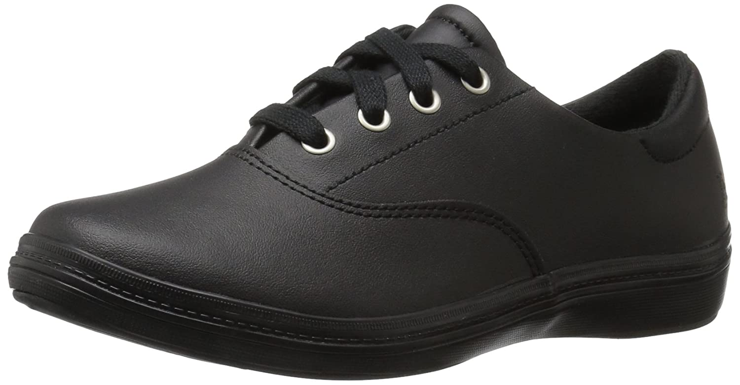 Grasshoppers Women's Janey Ii Fashion Sneaker B01K59CKRQ 8 N US|Black Leather